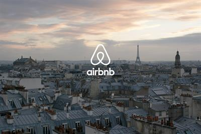 Airbnb encourages travelers to 'Live There'