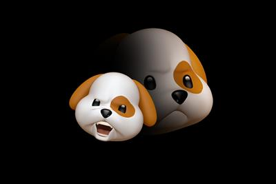 'Animojis' for Apple
