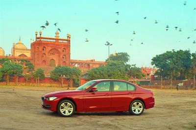 In India, BMW celebrates Diwali with its 360 Degree leasing plan