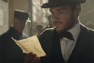 Budweiser tells an immigrant's tale for Super Bowl--its own