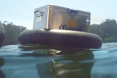 Corona Extra 'Dear Summer' by The Community