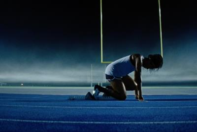 'Lazy, entitled' student athletes defy stereotype in Droga5 spot
