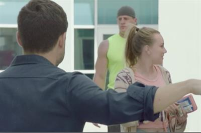NFL stars call the shots in new ad for Gatorade