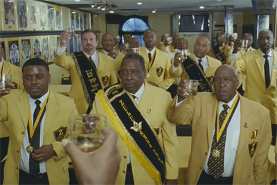 Crown Royal shows a selfless, stylish side of New Orleans
