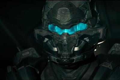 Halo reloads in trailers for anticipated game