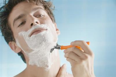 Online razor retailer cuts into competion in first TV spot