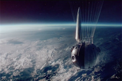 Droga5 is pushing the limits of potential in new spot for Hennessy