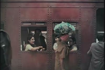 Nestlé celebrates a century in India