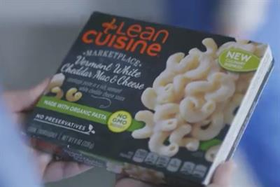 Lean Cuisine cooks up new ad focusing on amazing women