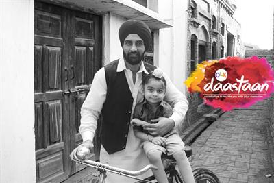 In India, Olx brings out 'Timeless Stories' to commemorate partition from Pakistan