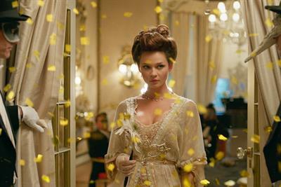 Panasonic brings a beautiful film trailer fusion to hi-def screens