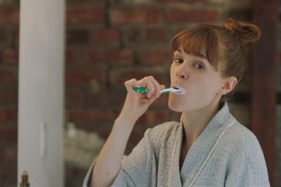 Real women have cursing and food stains in new Organic Valley spot