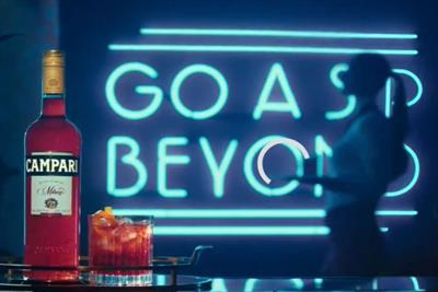 Campari teams up with Yard NYC to expand brand reach outside of Europe