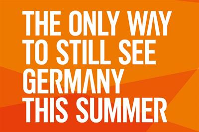 "easyJet ""Germany"" by VCCP"
