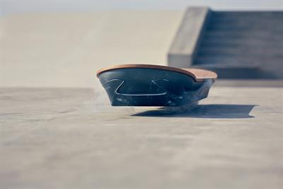 "Lexus ""slide"" trailer by CHI & Partners"