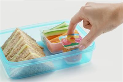 """Lidl """"Lunchbox"""" by TBWA\London"""