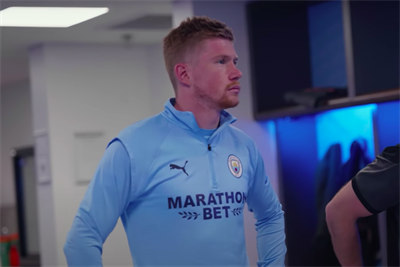 """Manchester City """"Together"""" (in-house)"""