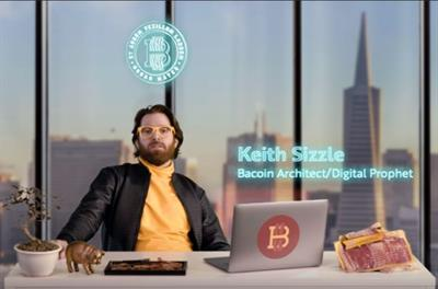 Private view: Oscar Mayer's Bacoin turns heads, but lacks sizzle