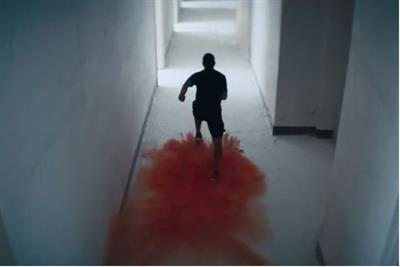 Reebok uses 'world's fastest feet' to push new running shoe with Venables Bell + Partners