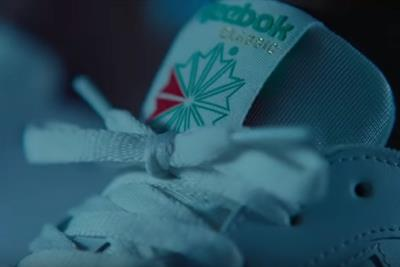 Reebok continues onslaught of weirdness in 'Sport The Unexpected'