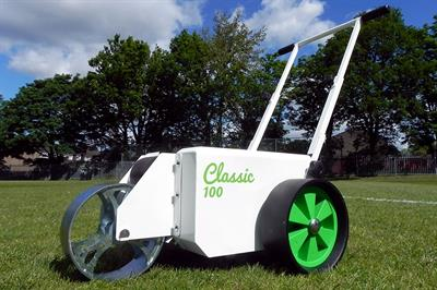 Pitchmark Classic-100 wheel line marker