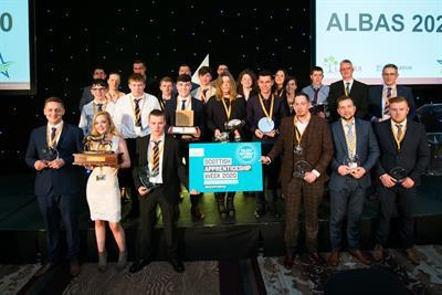 Lantra Scotland award nominations open