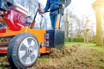 Will the latest turf care kit stand up to this year's unprecedented challenge?