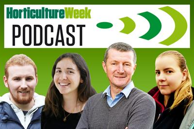 Horticulture Week Podcast: Young People in Horticulture Association - the future of horticulture