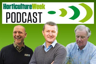 Horticulture Week Podcast: Brexit and horticultural exports in 2021 with Raymond Evison and Patrick Fairweather on the HW podcast