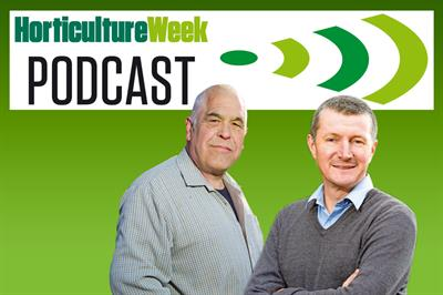 Horticulture Week Podcast: Garden management consultant Alan Sargent on how to survive as a garden designer