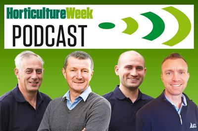 Horticulture Week Podcast: How to harness natural water quality and enhance it to maximise plant health