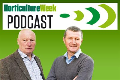 Horticulture Week Podcast: Hillier's Chris Francis speaks about Syon Park and the future for the renowned retailer/nursery