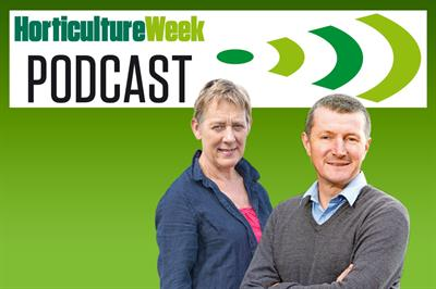 Horticulture Week Podcast: Claire Austin reveals how to grow the best peonies
