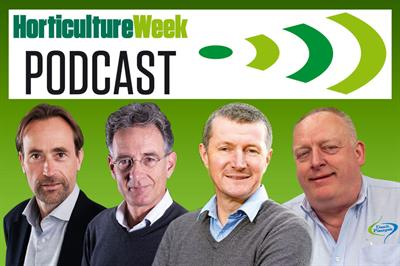 Horticulture Week Podcast: Ahead of the curve - Desch Plantpak on riding a tidal wave of demand for recycled plastic in horticulture