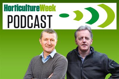 Horticulture Week Podcast: Glendoick Gardens' Ken Cox on beginner gardeners, plant-hunting, growing and Brexit