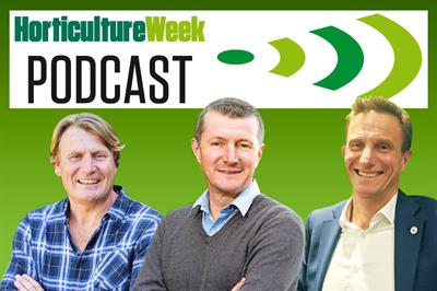 Horticulture Week Podcast: How to engage millions of new 'lockdown' gardeners this season - with David Domoney and Evergreen's Mark Portman on the Horticulture Week Podcast