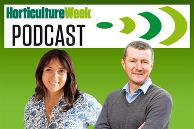 Horticulture Week Podcast: harnessing the therapeutic potential of gardens with Horatio's Gardens' Dr Olivia Chapple
