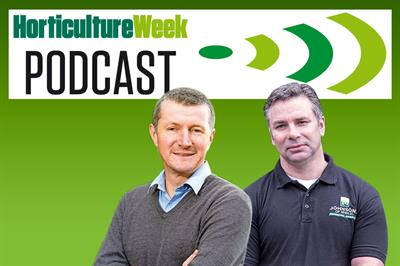 Horticulture Week Podcast: Graham Richardson of Johnsons of Whixley on growing plants through war, storms, recessions, pestilence and pandemic as the nursery celebrates its centenary year