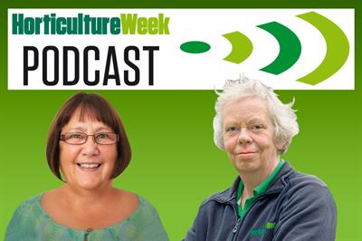Horticulture Week Podcast: CIOH president-to-be Susan Nicholas on women in horticulture, the state of horticultural education and her route to the presidency of CIOH in the latest Hortweek Podcast