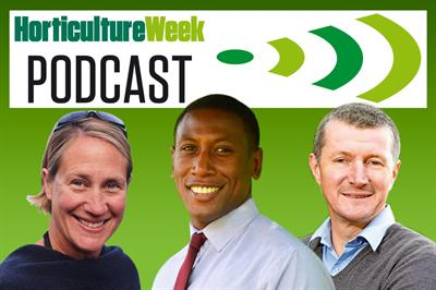Horticulture Week Podcast: improving diversity in the landscape industries