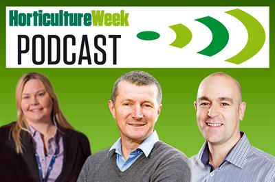 Horticulture Week Podcast: horticultural lighting - trends, benefits and financing with GE Current