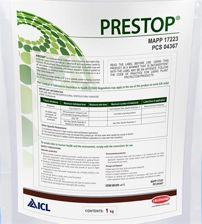 Protect: Pests and diseases can wipe out profit but the right growing media treatments can help protect from weed, insect and fungal threat