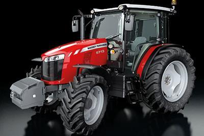 How to buy - tractors