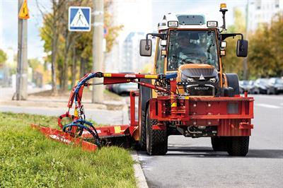 Tractors: market roundup
