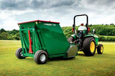 Buyer's guide - blowers, vacs and sweepers