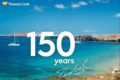 Thomas Cook makes first programmatic investment with new campaign