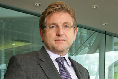 Unilever's Keith Weed: four steps to connecting with a mobile world