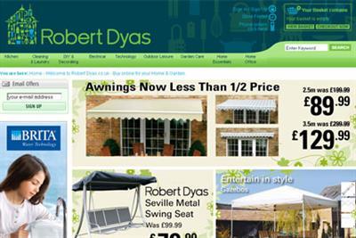 The7stars picks up Robert Dyas media business
