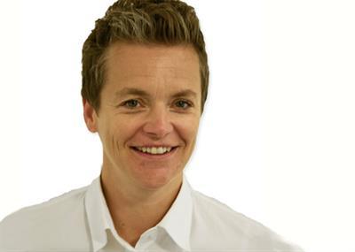 Abba Newbery- Director of Advertising Strategy, News International