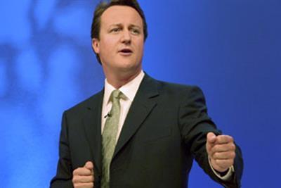 Tories threaten new advertising curbs